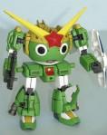 Keroro Robo Mk. II 010